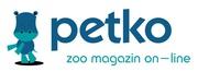 Он-лайн зоомагазин Petko