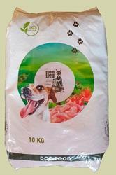 Повноцінний корм для собак з Європи